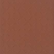 Daltile Quarry Red 6 in. x 6 in. Ceramic Floor and Wall Tile (12 sq. ft. / case)