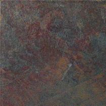 U.S. Ceramic Tile Stratford Graphite 12 in. x 12 in. Glazed Porcelain Floor Tile