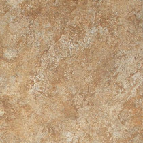 Daltile Del Monoco Adriana Rosso 13 in. x 13 in. Glazed Porcelain Floor and Wall Tile (14.77 sq. ft. / case)