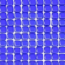 Solistone Pillow Glass Lolite 12 in. x 12 in. Accent Glass Mosaic Wall Tile (10 Sq. ft./Case) - DISCONTINUED