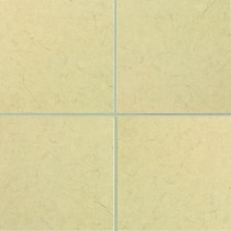 Daltile Marissa Crema Marfil 18 in. x 18 in. Ceramic Floor and Wall Tile (18 sq. ft. / case)