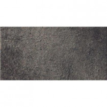 MARAZZI Porfido 6 in. x 12 in. Charcoal Porcelain Floor and Wall Tile (8.71 sq. ft./case)