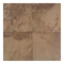 Daltile Aspen Lodge Cotto Mist 18 in. x 18 in. Porcelain Floor and Wall Tile (15.28 sq. ft. / case)-DISCONTINUED