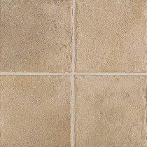 Daltile Castanea Tufo 10 in. x 10 in. Porcelain Floor and Wall Tile (8.24 sq. ft. / case)-DISCONTINUED