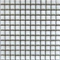 EPOCH Alpinez Snow Bird-1471 Mosaic Glass 12 in. x 12 in. Mesh Mounted Tile (5 sq. ft.)