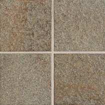 Daltile Castanea Luserna 10 in. x 10 in. Porcelain Floor and Wall Tile (8.24 sq. ft. / case)-DISCONTINUED