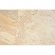 Daltile Ayers Rock Solar Summit 13 in. x 20 in. Glazed Porcelain Floor and Wall Tile (12.86 sq. ft. / case)