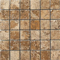 MARAZZI Montagna Belluno 12 in. x 12 in. Porcelain Mosaic Floor and Wall Tile