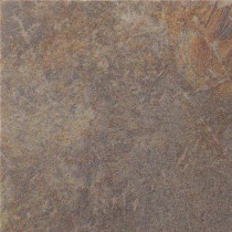U.S. Ceramic Tile Stratford 12 in. x 12 in. Bamboo Porcelain Floor and Wall Tile-DISCONTINUED