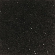 Daltile Galaxy Black 12 in. x 12 in. Natural Stone Floor and Wall Tile (10 sq. ft. / case)