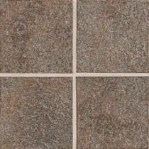 Daltile Castanea Porfido 10 in. x 10 in. Porcelain Floor and Wall Tile (8.24 sq. ft. / case) - DISCONTINUED
