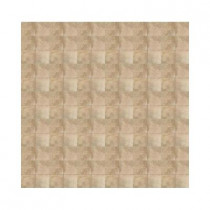 Daltile Aspen Lodge Morning Breeze 12 in. x 12 in. x 6 mm Porcelain Mosaic Floor and Wall Tile (7.74 sq. ft. /case)-DISCONTINUED