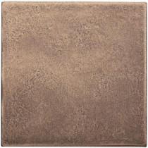 Weybridge 4 in. x 4 in. Cast Metal Field Classic Bronze Tile (8 pieces / case) - Discontinued