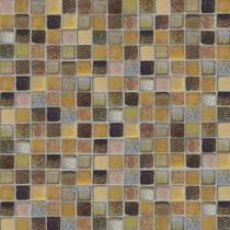 Jeffrey Court Bountiful Cut-Edge 12 in. x 12 in. x 6 mm Glass Slate Mosaic Wall Tile
