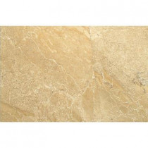 Daltile Ayers Rock Golden Ground 13 in. x 20 in. Glazed Porcelain Floor and Wall Tile (12.86 sq. ft. / case)