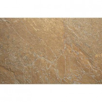 Daltile Ayers Rock Bronzed Beacon 13 in. x 20 in. Glazed Porcelain Floor and Wall Tile (12.86 sq. ft. / case)