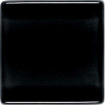 Daltile Isis Black Coffee 12 in. x 12 in. x 3 mm Glass Mesh-Mounted Mosaic Wall Tile